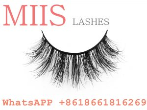 eyelashes 3d manufacturer