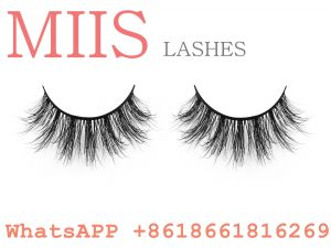 best custom 3d lashes