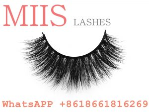 silk fur lashes suppliers
