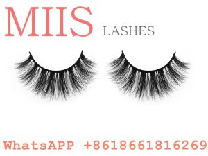 private label mink eyelash