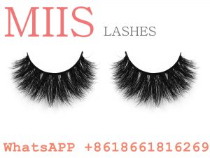 mink strip lashes