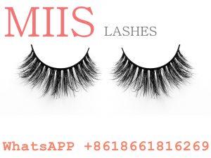 wholesale own false eyelashes logo